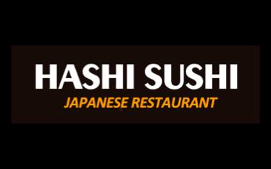 Hashi Sushi Logo